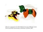 janefontane, jane fontane, young Australian artist, Sydney, newtown paddington, pop art, kudos gallery, college of fine arts, COFA, screen print, vintage 1980s eighties, playstation game console, joystick, retro toys