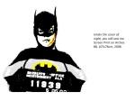 janefontane, jane fontane, young Australian artist, Sydney, newtown paddington, pop art, superhero, art gallery, superman batman robin, captain America, flash, comic book art, kudos gallery, college of fine arts, COFA, chances we take, screen print, london boys